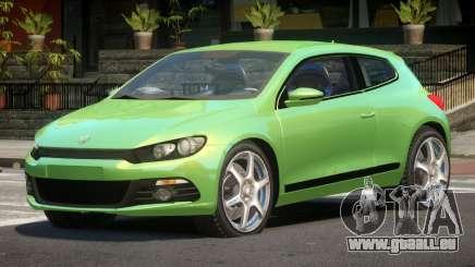 Volkswagen Scirocco ML für GTA 4