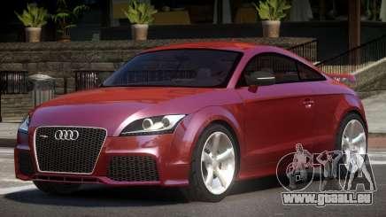 Audi TT RS Improved pour GTA 4