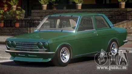 Datsun Bluebird L-Tuning für GTA 4