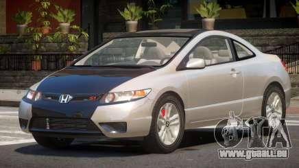 Honda Civic LT für GTA 4