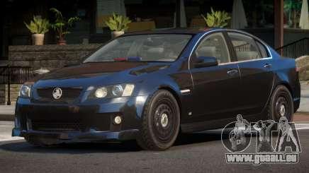 Holden Commodore Spec pour GTA 4