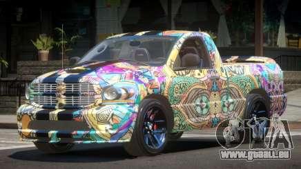 Dodge Ram R-Tuned PJ5 pour GTA 4