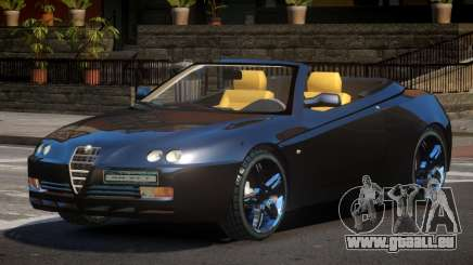 Alfa Romeo GTV SR pour GTA 4