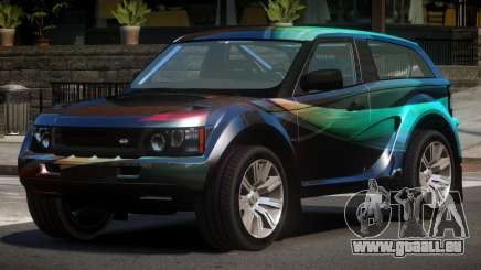 Land Rover Bowler RT PJ5 pour GTA 4