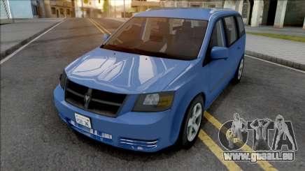 Dodge Grand Caravan pour GTA San Andreas