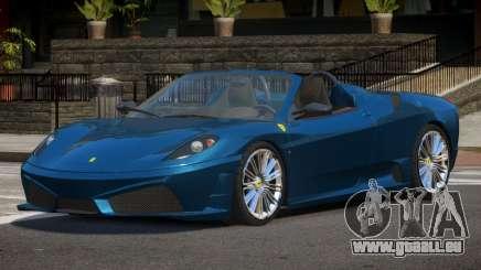 Ferrari F430 S-Tuned für GTA 4
