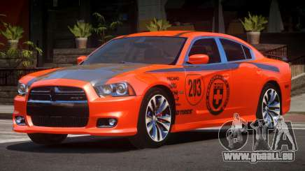 Dodge Charger SR-Tuned PJ6 für GTA 4