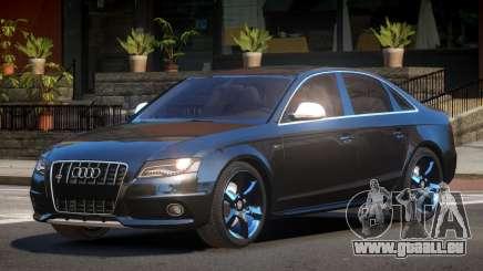 Audi S4 FS pour GTA 4