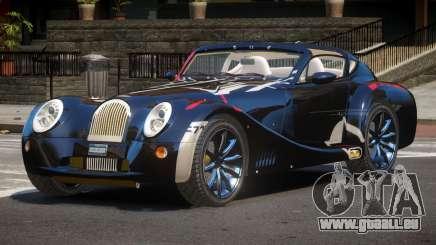 Morgan Aero S-Tuned PJ2 pour GTA 4