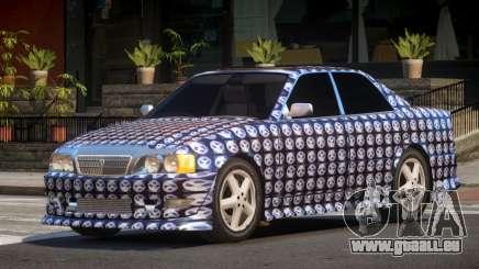 Toyota Chaser LR PJ5 für GTA 4