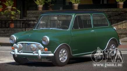 1978 Mini Cooper pour GTA 4