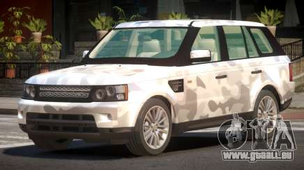 Range Rover Sport SL PJ6 pour GTA 4