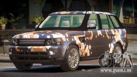 Range Rover Sport SL PJ2 pour GTA 4