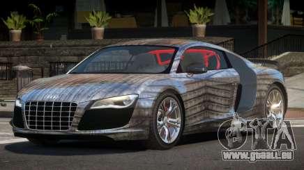 Audi R8 R-Tuned PJ2 pour GTA 4