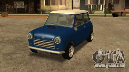 GTA V Weeny Issi Classic pour GTA San Andreas