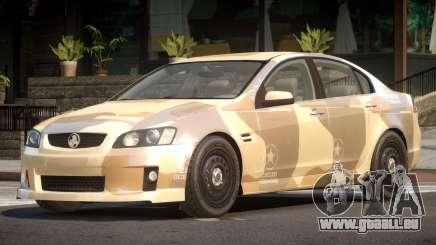 Holden Commodore TR PJ2 für GTA 4