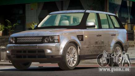 Range Rover Sport SL PJ4 pour GTA 4