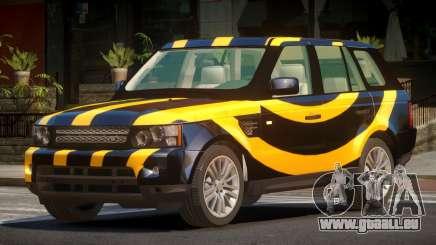Range Rover Sport SL PJ3 pour GTA 4