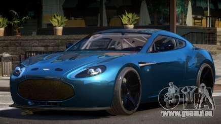 Aston Martin Zagato G-Style für GTA 4