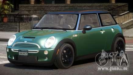 Mini Cooper SL pour GTA 4