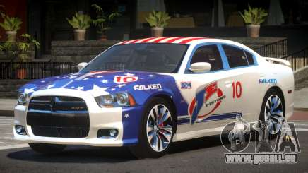 Dodge Charger SR-Tuned PJ2 für GTA 4
