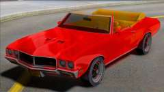 1970 Buick GS Cabrio - Juice WRLD Edition