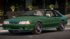 1994 Ford Mustang SVT