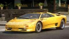 Lamborghini Diablo L-Tuned PJ5