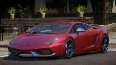 Lamborghini Gallardo GST