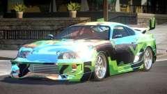 1997 Toyota Supra PJ3