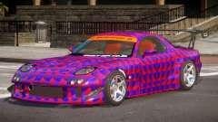 Mazda RX7 SP PJ3 pour GTA 4