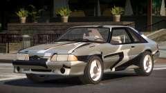 1994 Ford Mustang SVT PJ4