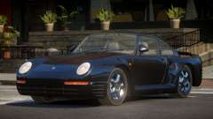 Porsche 959 L-Tuned