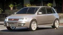 Fiat Stilo RS