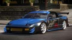 Nissan 240SX R-Tuned PJ2 pour GTA 4