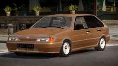 Lada 2114 ST für GTA 4