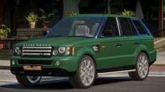 Range Rover Sport GS