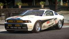 Ford Mustang R-Tuned PJ6