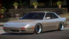 Nissan Onevia D-Tuning für GTA 4