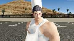 Claudio Serafino Chef Tekken 7
