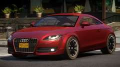 Audi TT G-Tuned