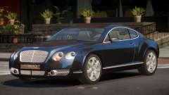 Bentley Continental GT V1.2