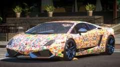Lamborghini Gallardo GST PJ5