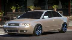 Audi S4 SN