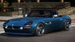 BMW Z8 PSI