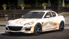 Mazda RX8 L-Tuned PJ1
