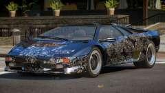 Lamborghini Diablo L-Tuned PJ4
