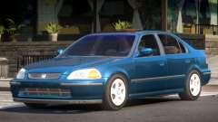 Honda Civic SN