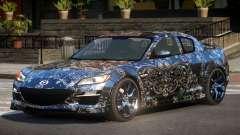 Mazda RX8 L-Tuned PJ6