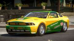 Ford Mustang R-Tuned PJ1